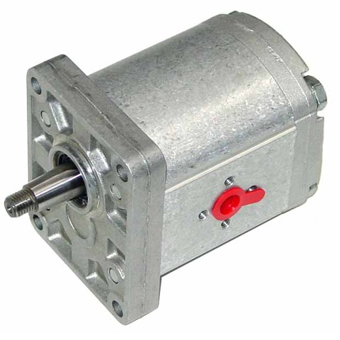 Galtech Gear Motors