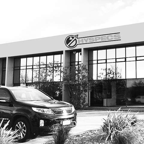 Christchurch Office